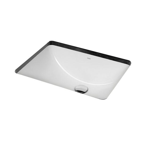 Chậu rửa mặt lavabo âm bàn TOTO LW1535V-TL516GV
