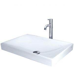 Chậu rửa lavabo TOTO LW645J