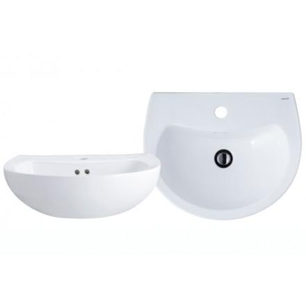 Chậu rửa mặt lavabo Caesar L2150