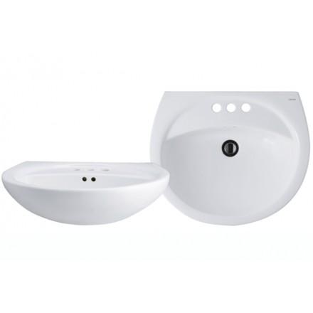Chậu rửa mặt lavabo CAESAR L2220