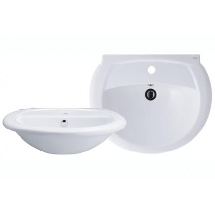 Chậu rửa mặt lavabo CAESAR L2360