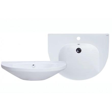 Chậu rửa mặt lavabo CAESAR F2270