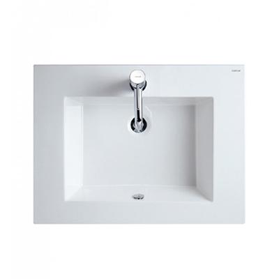 Chậu rửa lavabo Caesar LF5030