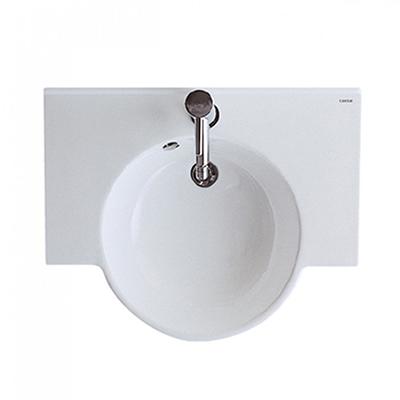 Chậu rửa lavabo Caesar LF5304