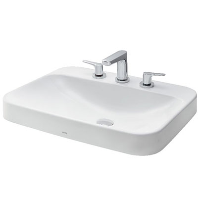 Chậu rửa lavabo TOTO LT5616