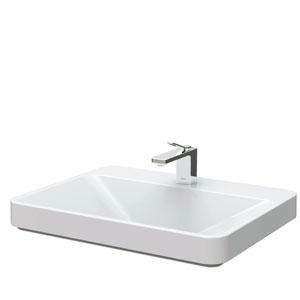Chậu rửa lavabo TOTO LW170Y