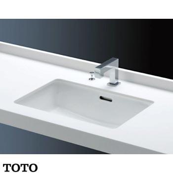 Chậu rửa lavabo TOTO L620K