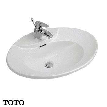 Chậu rửa lavabo TOTO L909CKS