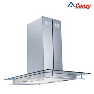 Máy hút mùi Canzy CZ-ISO 90E
