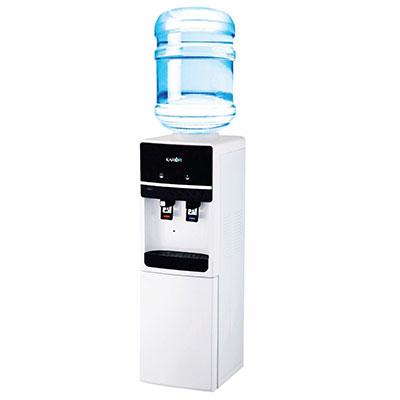 Cây lọc nước nóng lạnh Karofi HC01-W
