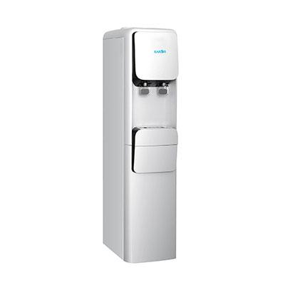 Cây lọc nước nóng lạnh Karofi HCT551-WH