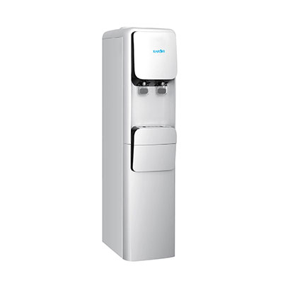 Cây lọc nước nóng lạnh Karofi HCT651-WH