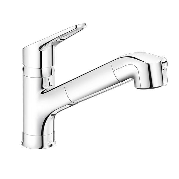 Vòi rửa bát Inax JF-AB466SYX (JW)
