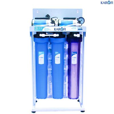 Máy lọc nước bán công nghiệp Karofi KB75