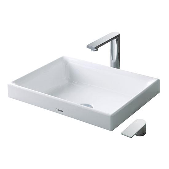 Chậu rửa lavabo TOTO L1715