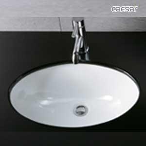 Chậu rửa lavabo âm bàn Caesar L5113