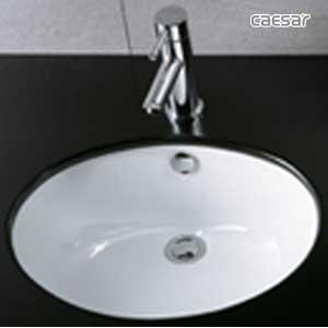 Chậu rửa lavabo âm bàn Caesar L5115