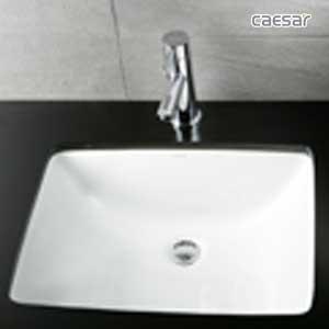 Chậu rửa lavabo âm bàn Caesar L5125