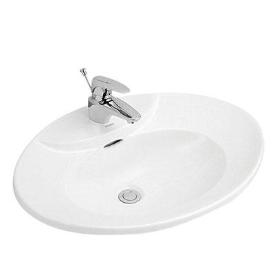 Chậu rửa lavabo TOTO L909C