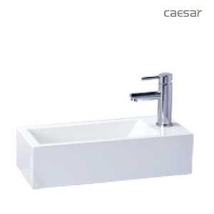 Chậu rửa lavabo dương bàn Caesar LF5239