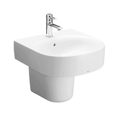 Chậu rửa lavabo TOTO LHT766CR
