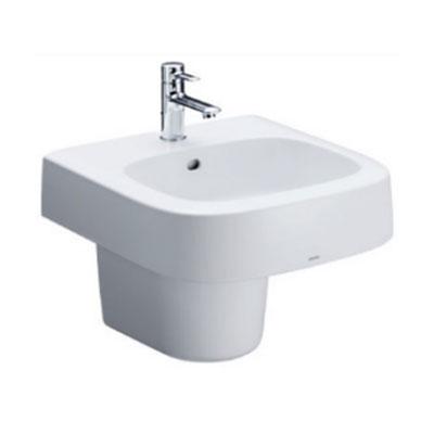 Chậu rửa lavabo TOTO LHT767CR