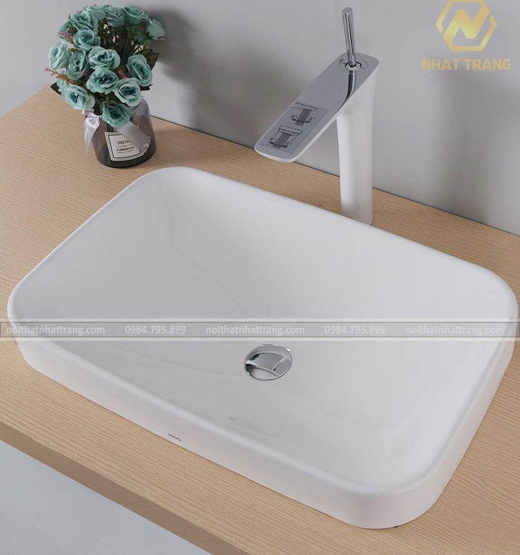 lavabo TOTO LT5716