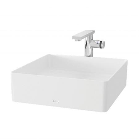 Chậu rửa mặt lavabo TOTO LW574JWF