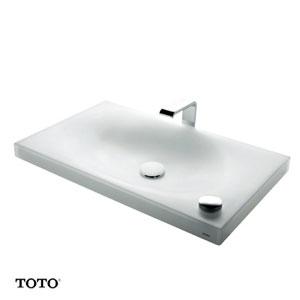 Chậu rửa dương bàn TOTO MR720ECR1