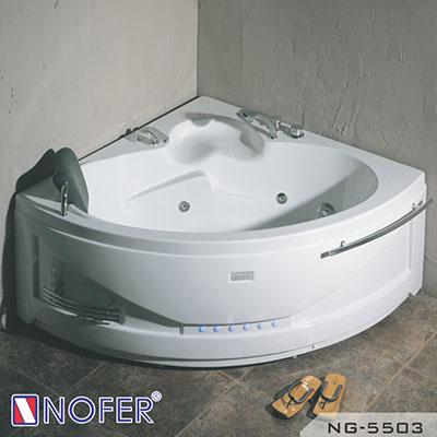 Bồn tắm massage Nofer NG-5503P