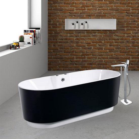 Bồn tắm massage Nofer NL-601 MS