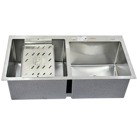 Chậu rửa bát Handmade 304 Picenza HM8245-615