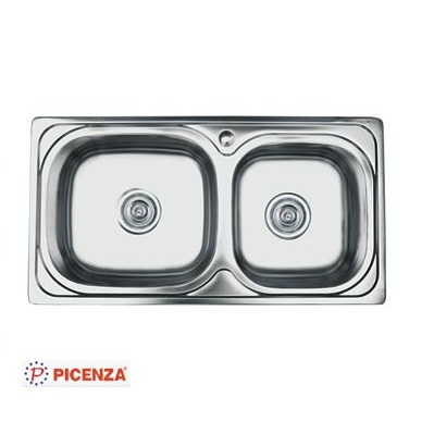 Chậu rửa bát Inox Picenza PZ9 7946