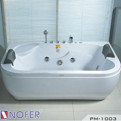 Bồn tắm massage Nofer PM-1003