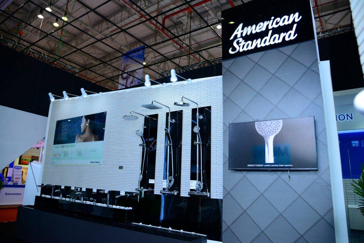 Showroom American Standard