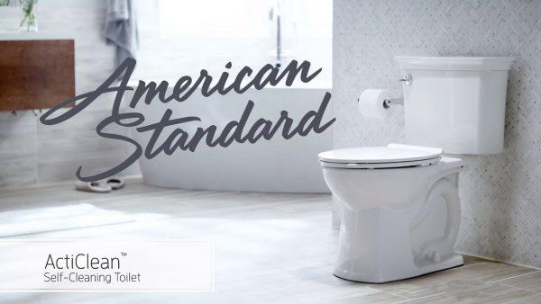 thiết bị vệ sinh American Standard