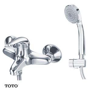 Vòi sen tắm TOTO DGM301CFN DGM301CFNR