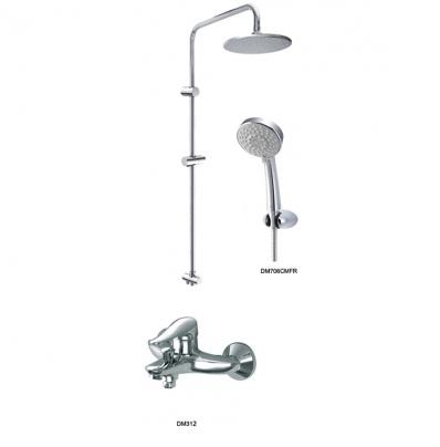 Sen cây tắm TOTO DM312R-DM907CR