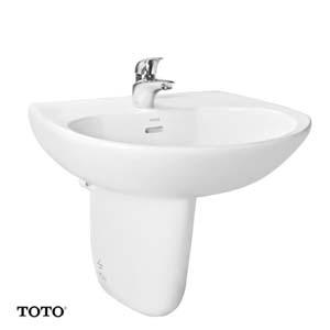Chậu rửa lavabo TOTO LHT239C