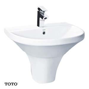 Chậu rửa lavabo TOTO LHT947C