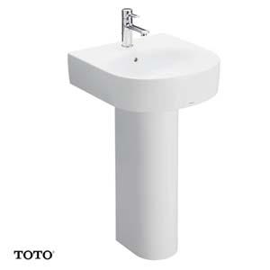 Chậu rửa lavabo TOTO LPT766C
