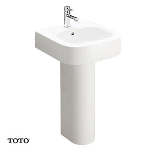 Chậu rửa lavabo TOTO LPT767C