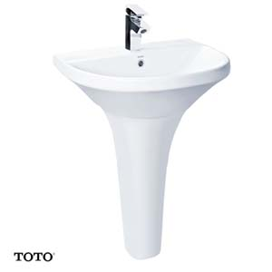 Chậu rửa lavabo TOTO LPT947C