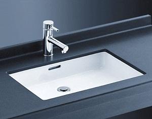 Chậu rửa lavabo TOTO LT520T