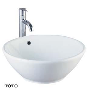Chậu rửa lavabo TOTO LT523