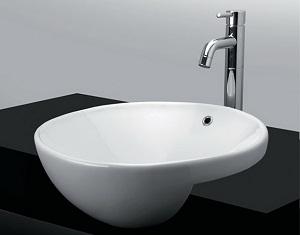 Chậu rửa lavabo TOTO LT533