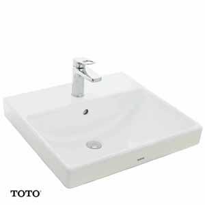 Chậu rửa lavabo TOTO LT710CS