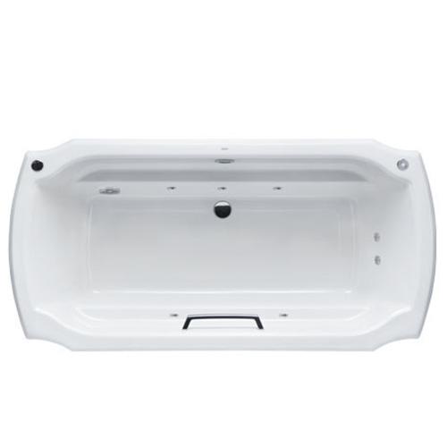 Bồn tắm massage chân yếm Toto PPYK1730ZL-RHPTN
