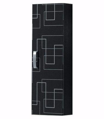 Bộ tủ cạnh inox Bross S-0202