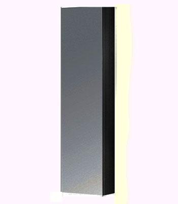 Bộ tủ cạnh inox Bross S-1203